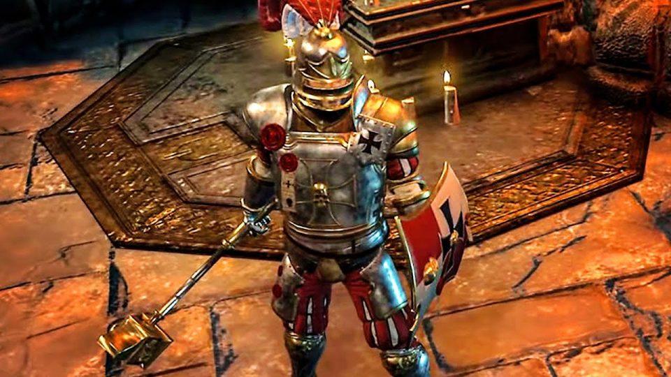 Warhammer: Chaosbane Beta, Pre-Order and Release Date