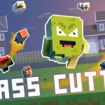 Grass Cutter: Mutated Lawns title