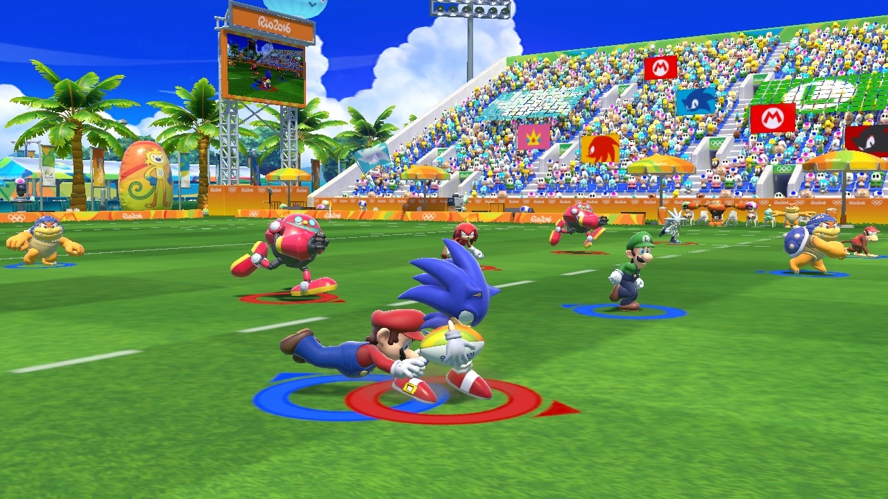 New 3ds Games 2020.Mario Sonic At The Olympic Games Tokyo 2020 Takes The