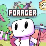 Forager title