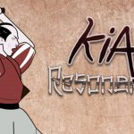 Kiai Resonance title