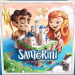Santorini - Box Art