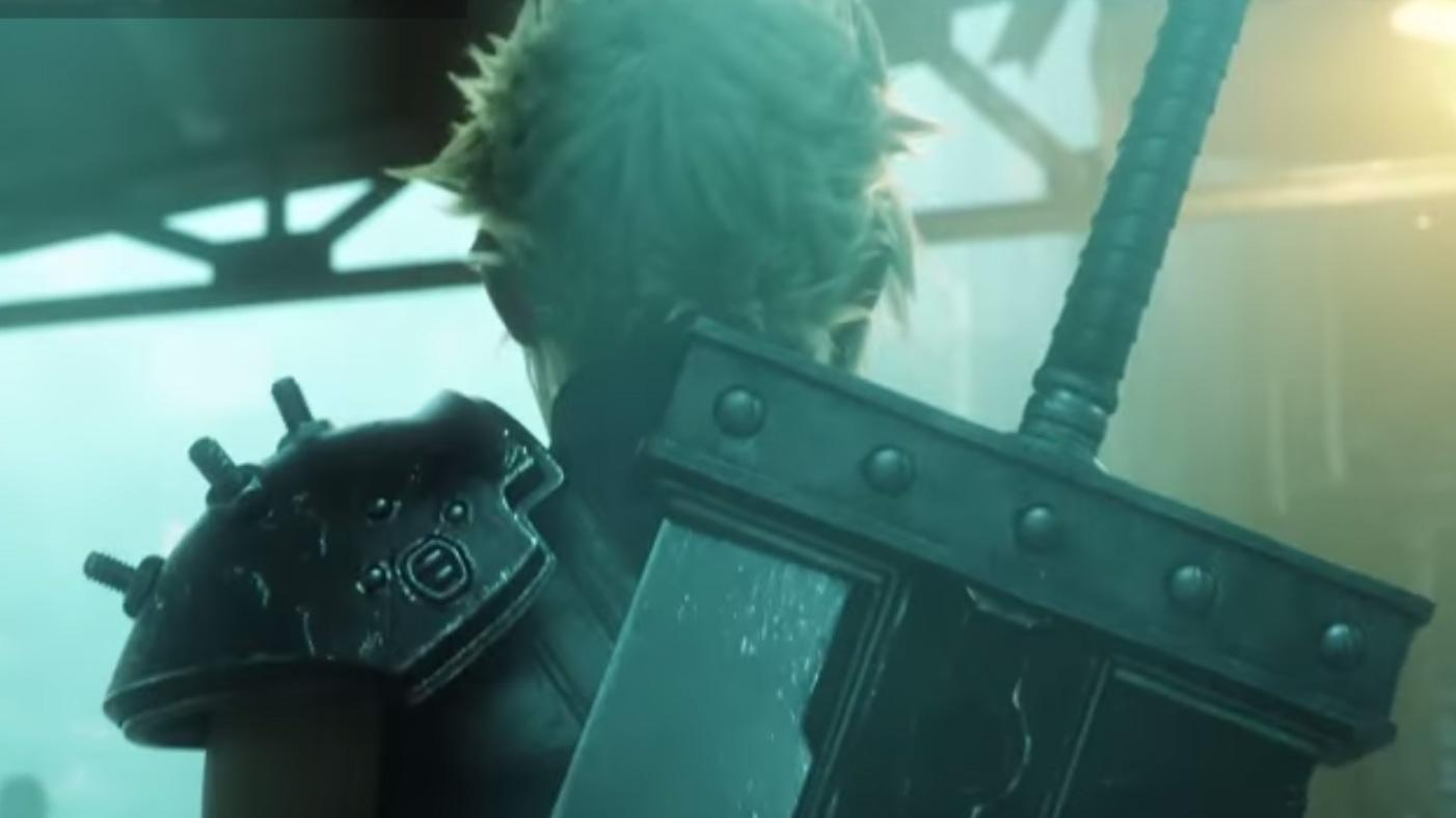 game trailers that got us super hyped