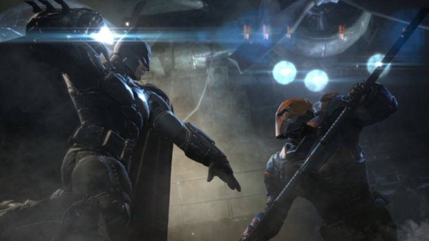 WB Games Montréal drops another big Bat-tease