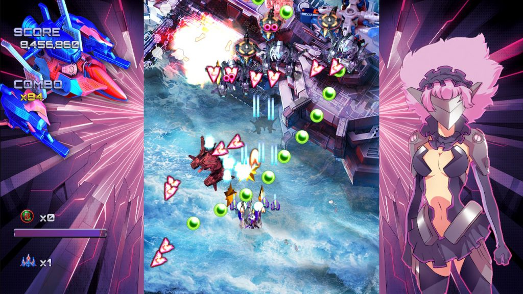 Ghost Blade HD Wallpaper choice