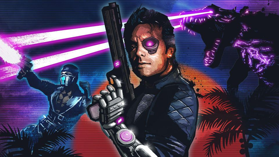 Ubisoft Announces Far Cry 3 Blood Dragon Animated Spin Off Gaming Respawn