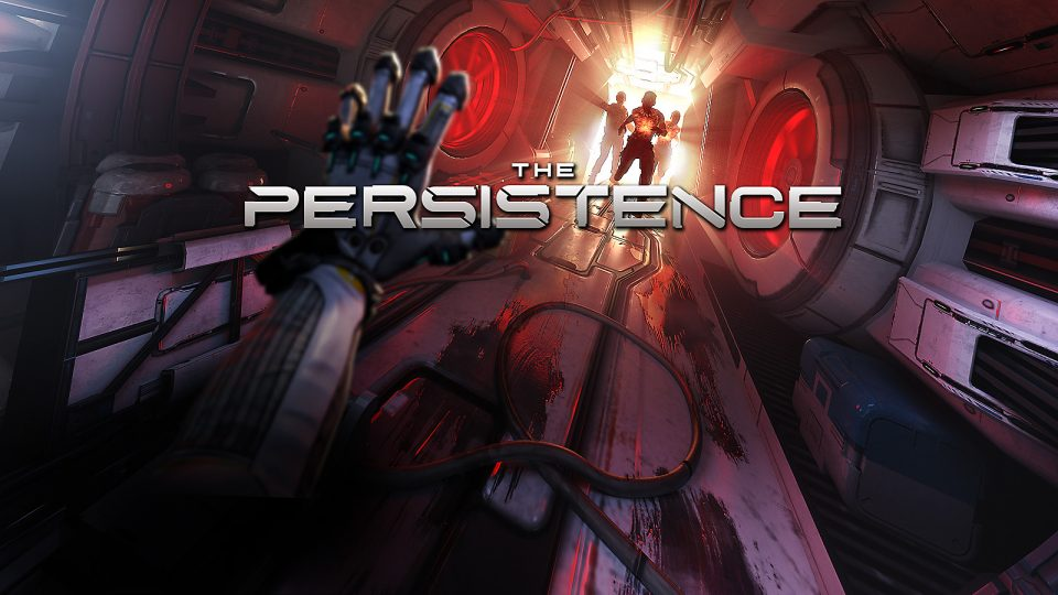 The Persistence - Title