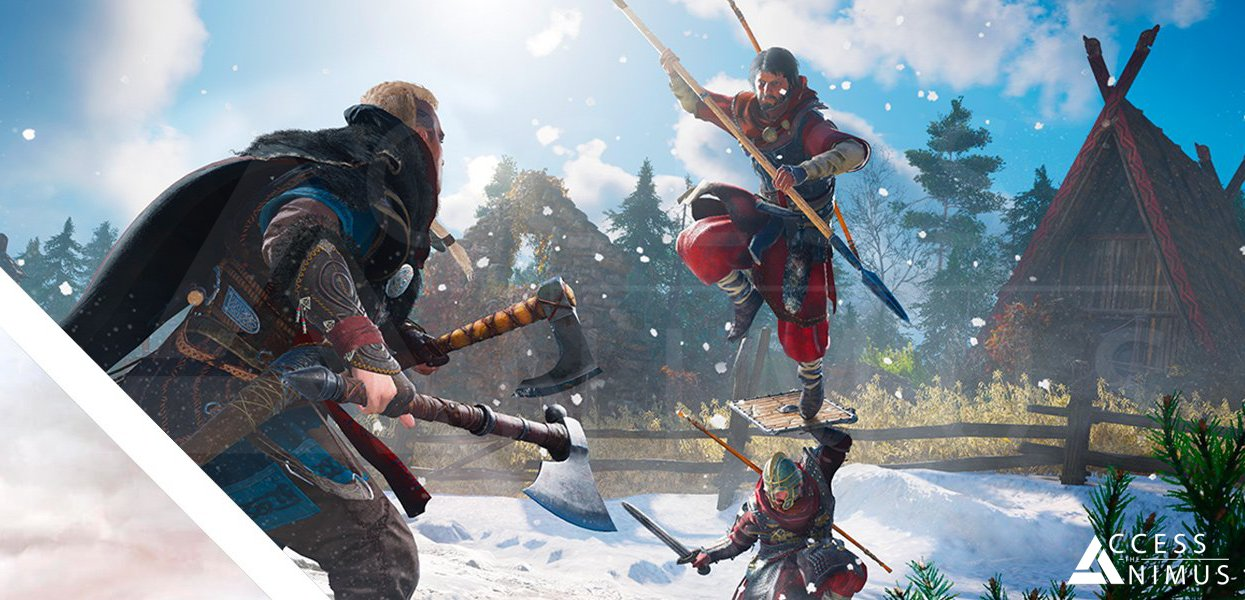 Top 9 Things You Need To Know About Assassin S Creed Valhalla