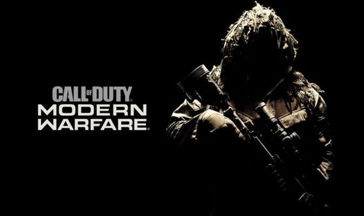 call of duty warzone ghost wallpaper 1920x1080